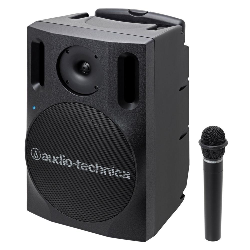 AUDIO-TECHNICA ATW-SP1920/MIC デジタルワイヤレスアンプシステム マイク付属