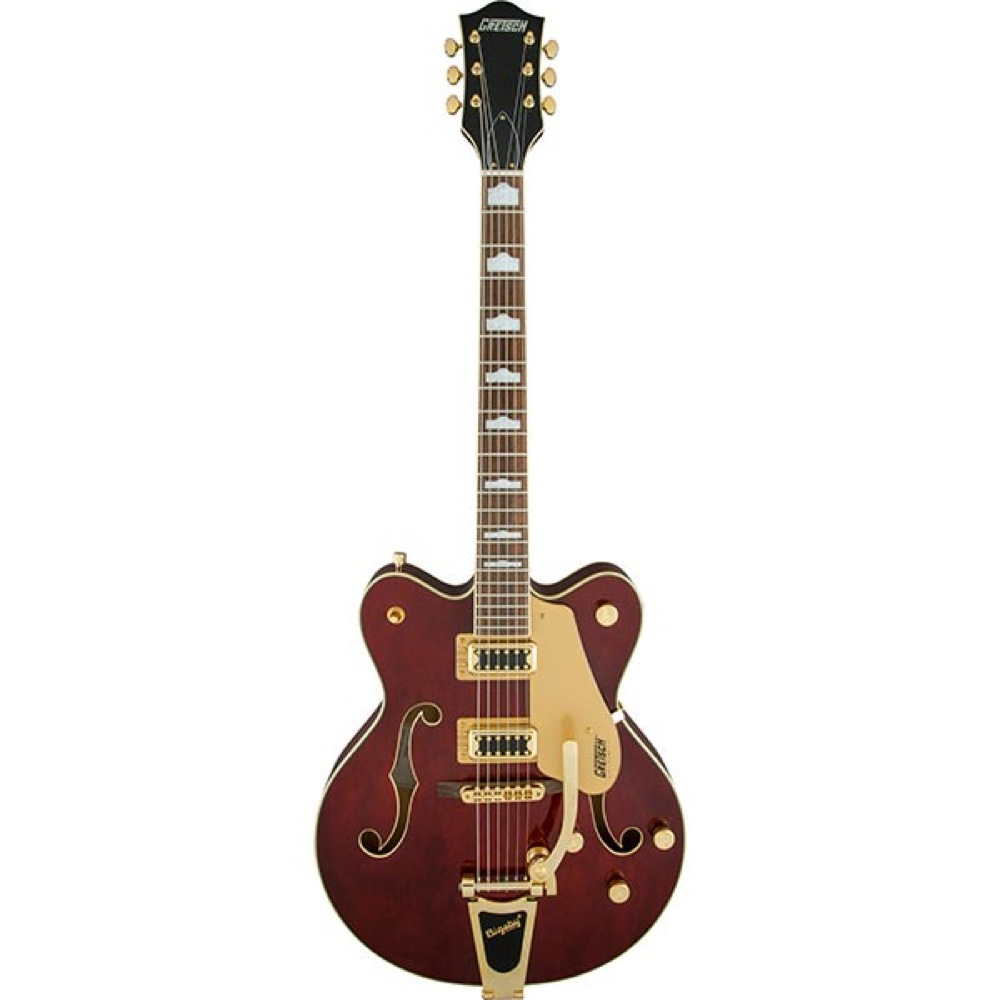 GRETSCH G5422TG Electromatic Walnut Stain Hollow Body Double-Cut with Bigsby エレキギター