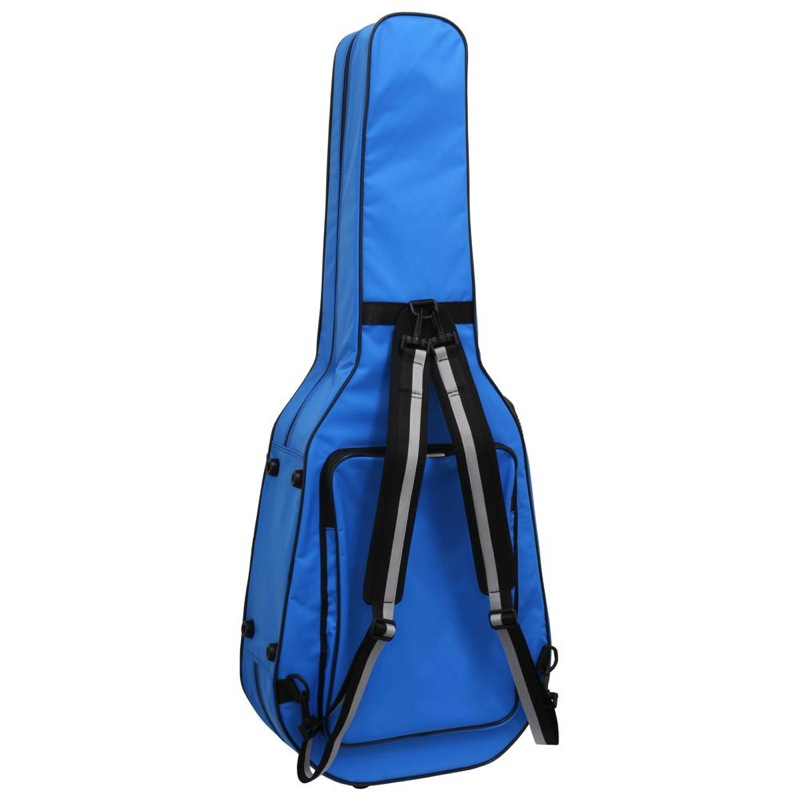 bam PERF8002S B PERFORMANCE Blue クラシックギター用ケース