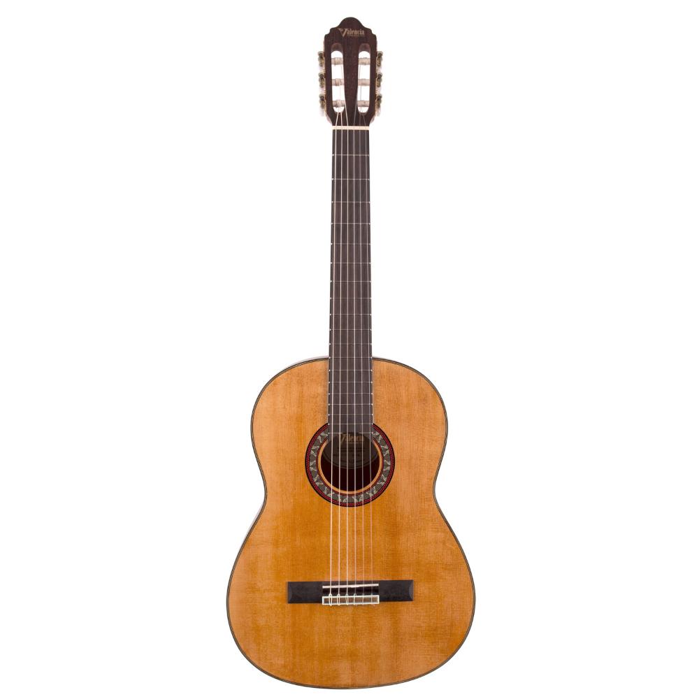 Valencia VC404 NAT クラシックギター