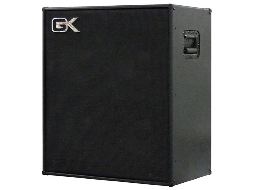 GALLIEN-KRUEGER CX 410 ベースアンプ用スピーカーキャビネット