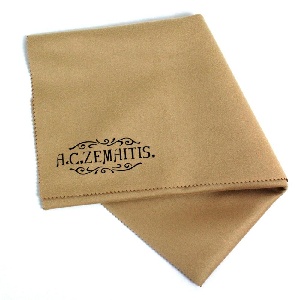 ゼマイティス 通常便なら送料無料 マイクロファイバー クロス ベージュ ZEMAITIS Cloth Microfiber Beige ワイピングクロス メーカー公式ショップ ZMC-1