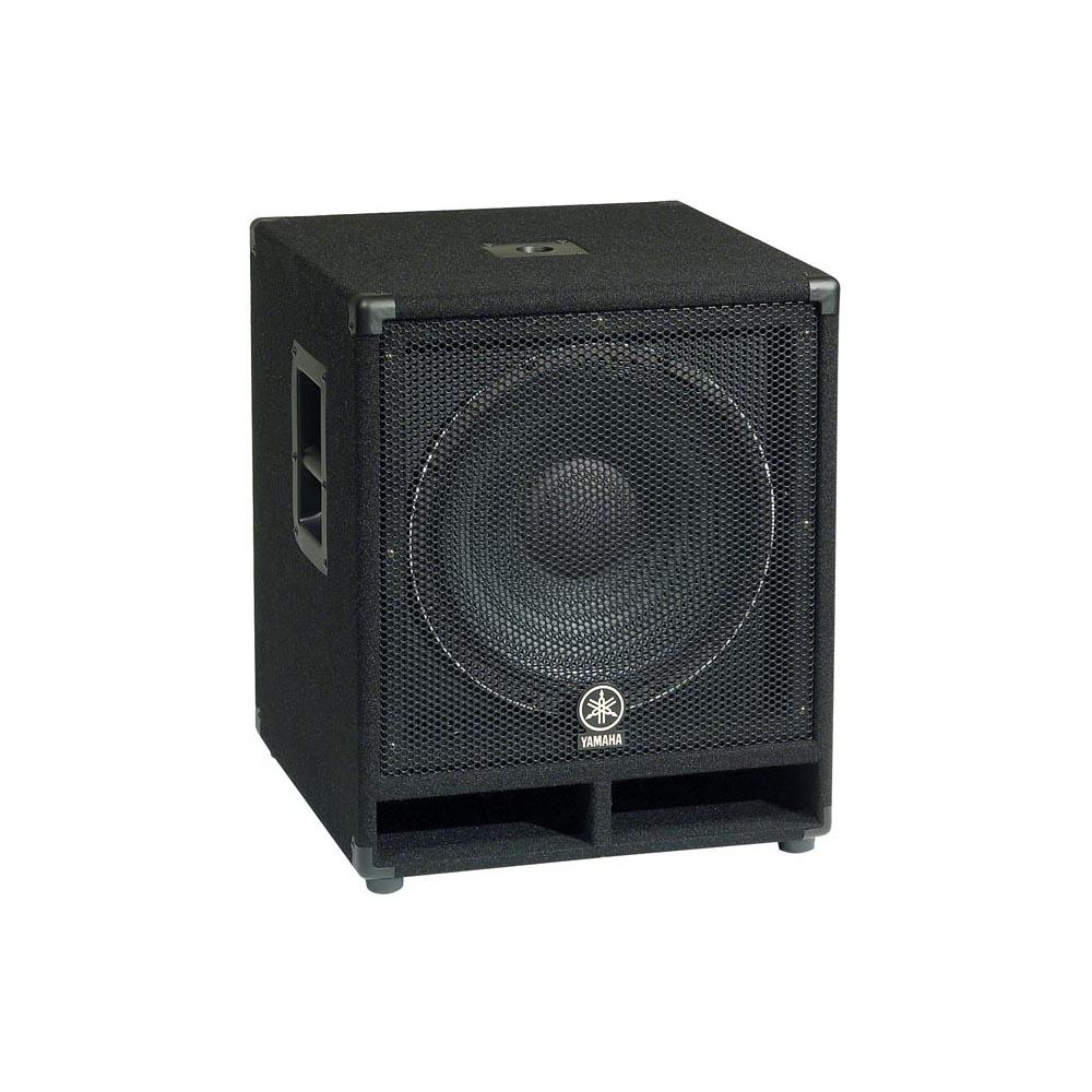 雅馬哈SW115V副低音揚聲器