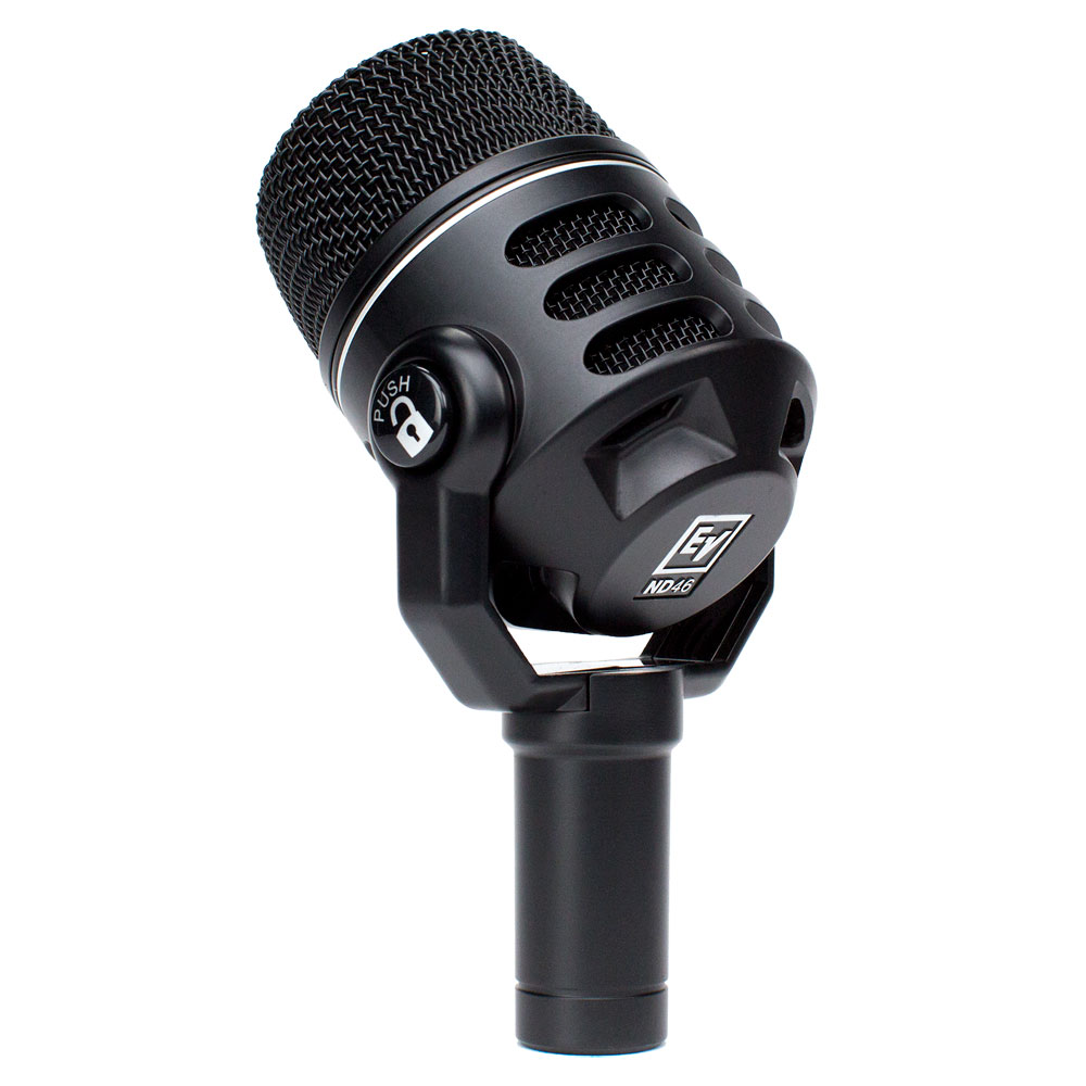 Electro-Voice ND46 楽器用ダイナミックマイクロフォン