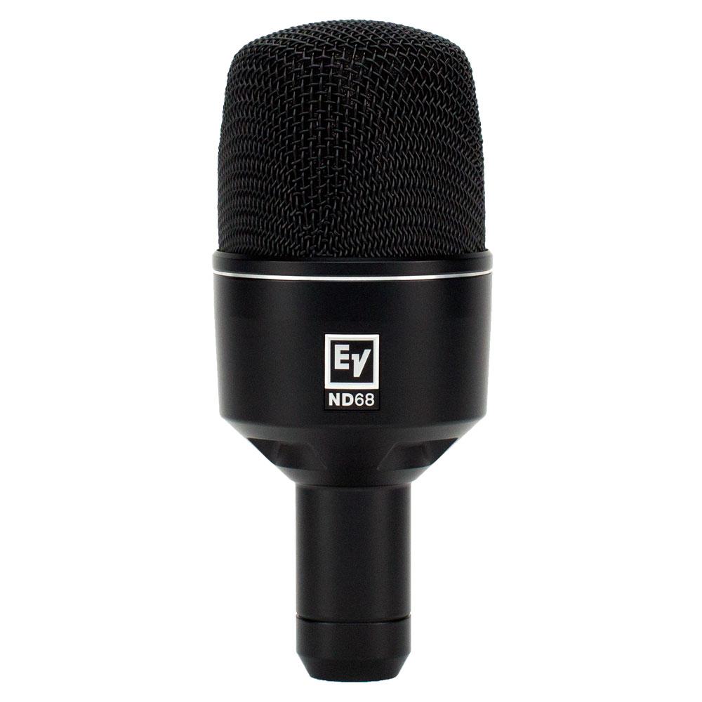 Electro-Voice ND68 バスドラム用ダイナミックマイクロフォン