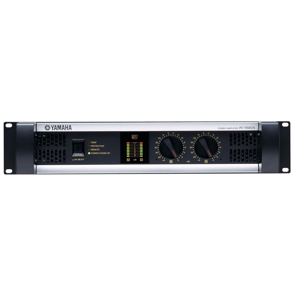 YAMAHA PC9501N パワーアンプ