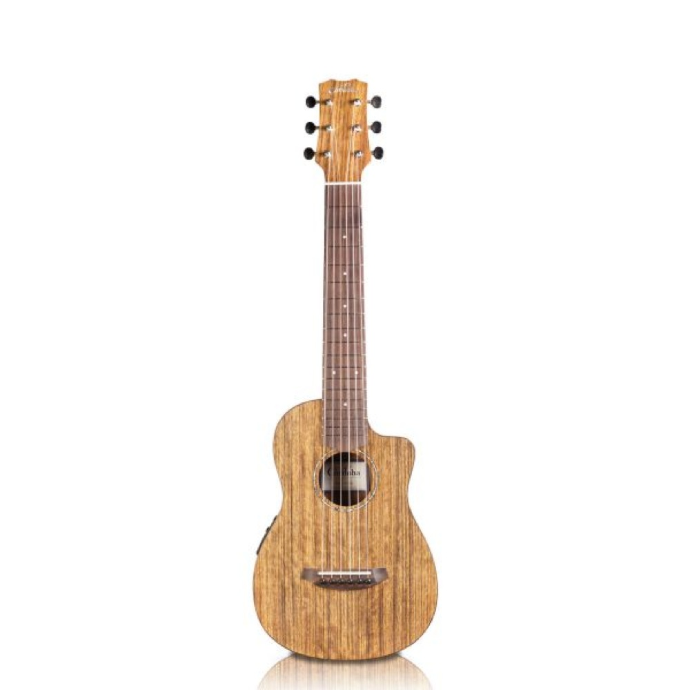 Cordoba MINI O-CE ナチュラル ミニクラシックギター