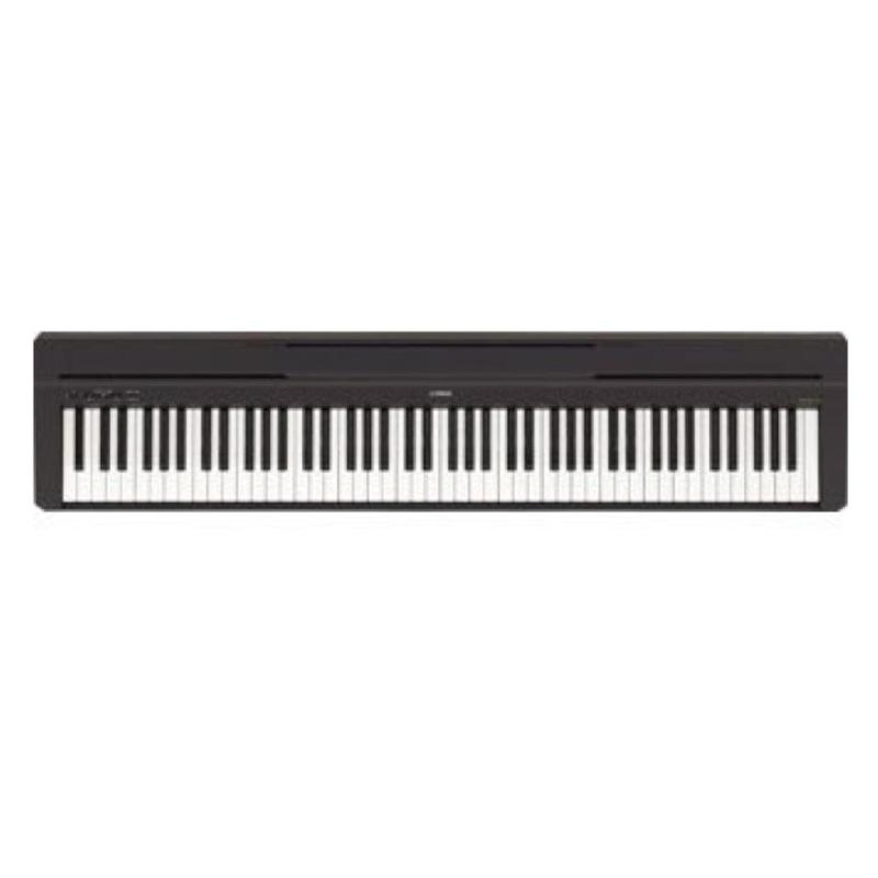 YAMAHA P-45B ブラック 電子ピアノ