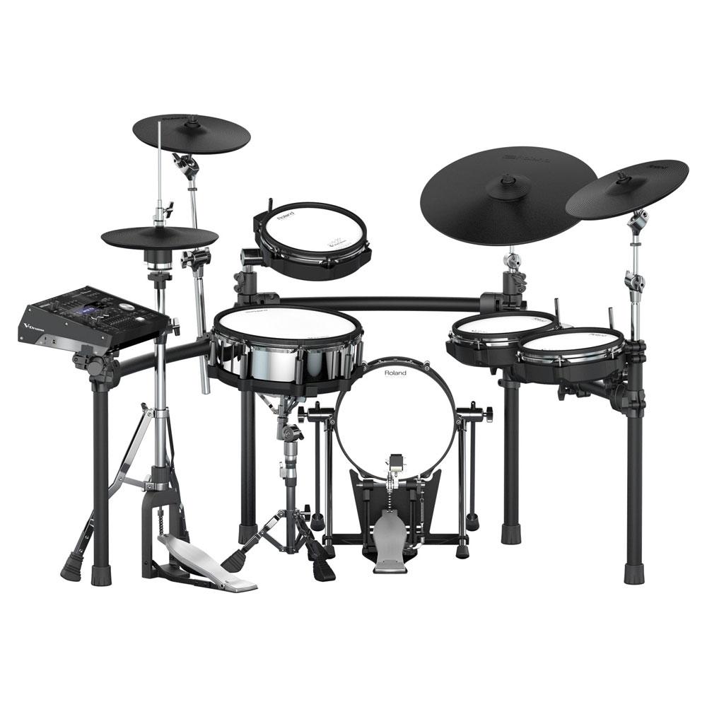 Roland TD-50K Roland Drum System V-Drums エレクトリックドラム