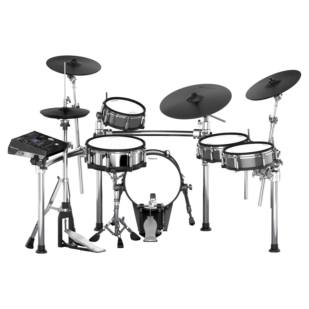 Roland TD-50KV Roland Drum System V-Drums エレクトリックドラム