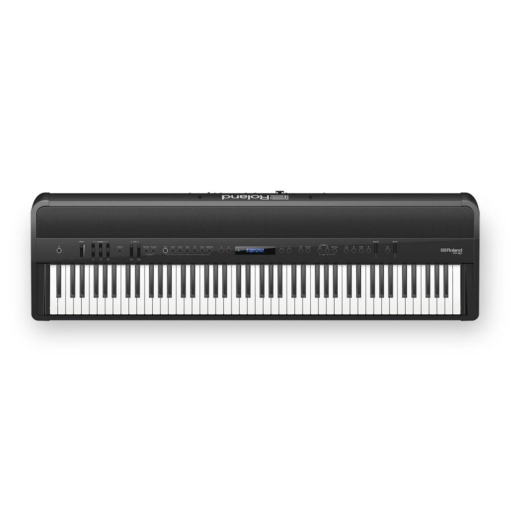 ROLAND FP-90-BK Digital Piano ブラック デジタルピアノ