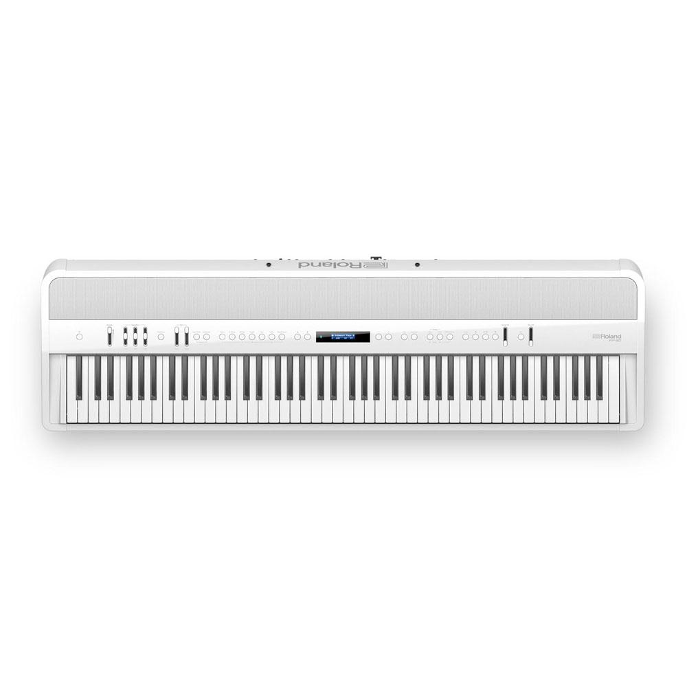 ROLAND FP-90-WH Digital Piano ホワイト デジタルピアノ