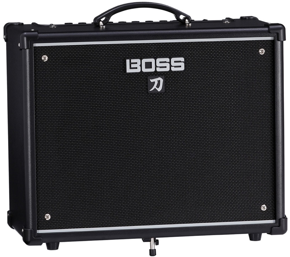 BOSS KTN-50 KATANA-50 Guitar Amplifier ギターアンプ
