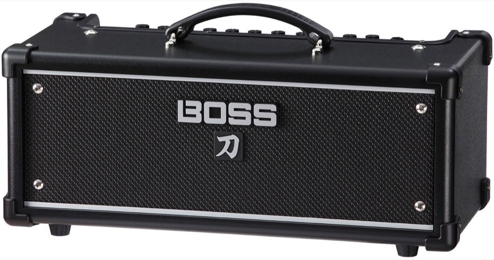 BOSS KTN-HEAD KATANA-HEAD Guitar Amplifier ギターアンプヘッド