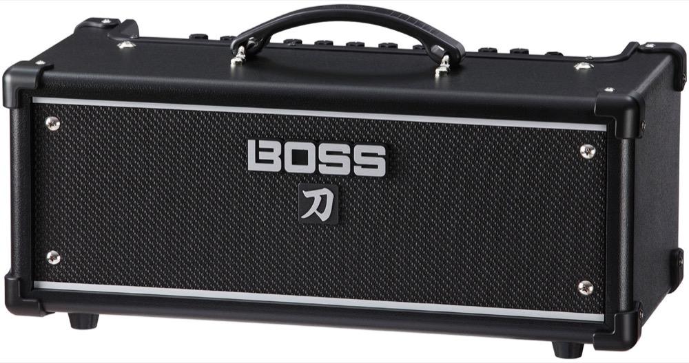 BOSS KTN-HEAD KATANA-HEAD Guitar Amplifier ギターアンプヘッド