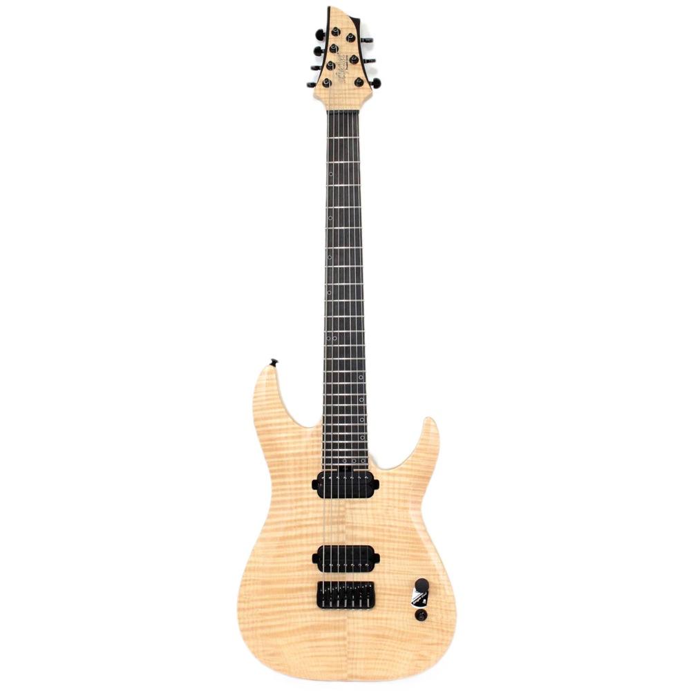 SCHECTER AD-KM-7 MK-II Keith Merrowモデル 7弦エレキギター