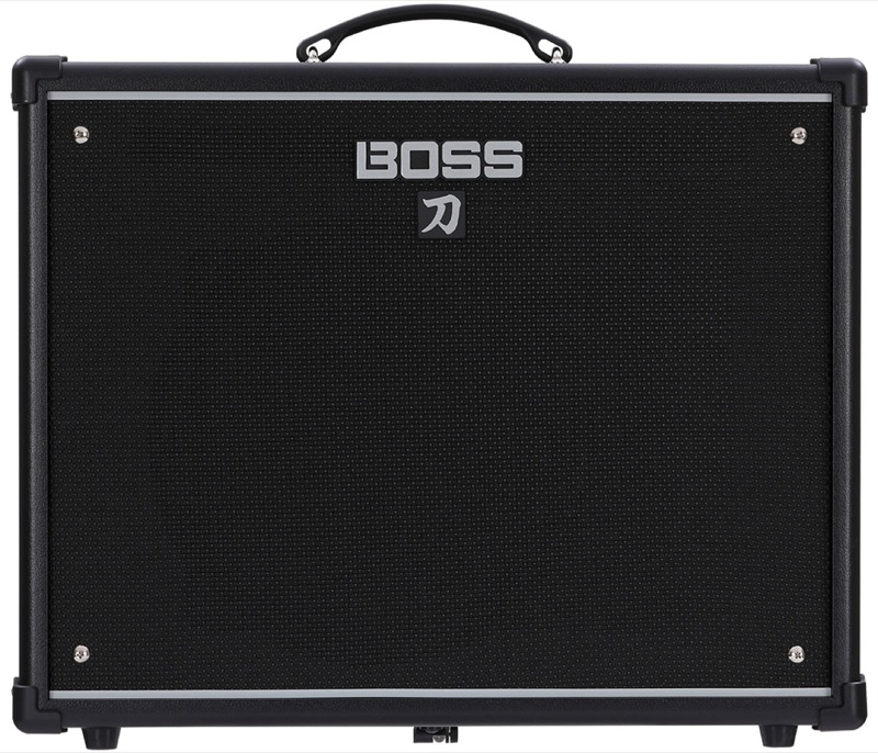 BOSS KTN-100 KATANA-100 Guitar Amplifier ギターアンプ