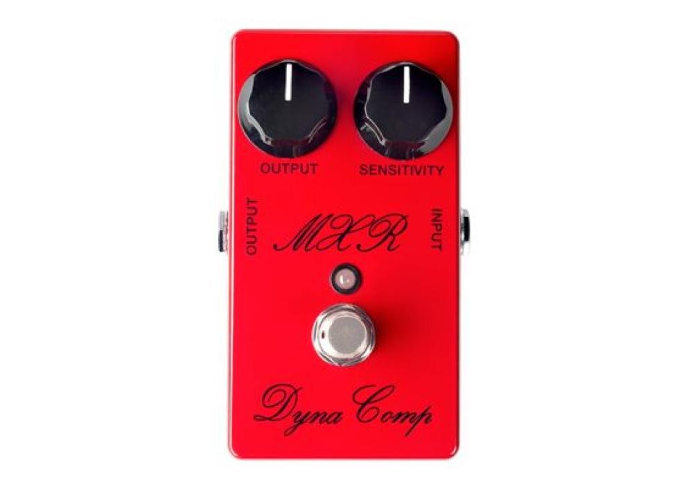 MXR CSP102SL SCRIPT DYNA COMP ギターエフェクター