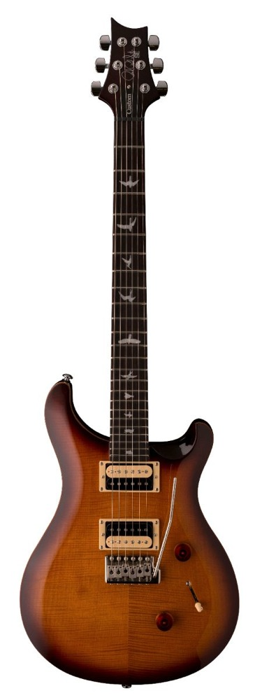 PRS SE Custom 24 N TS エレキギター