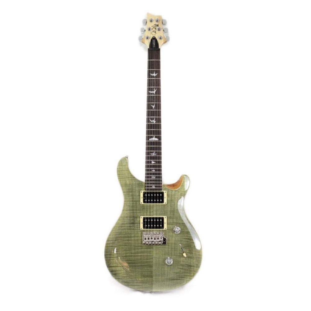PRS SE Custom 24 N TG エレキギター