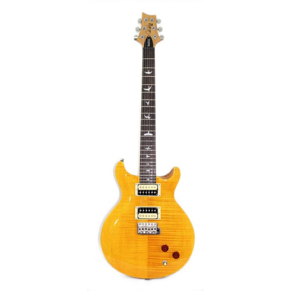 PRS SE Calros Santana N SA エレキギター