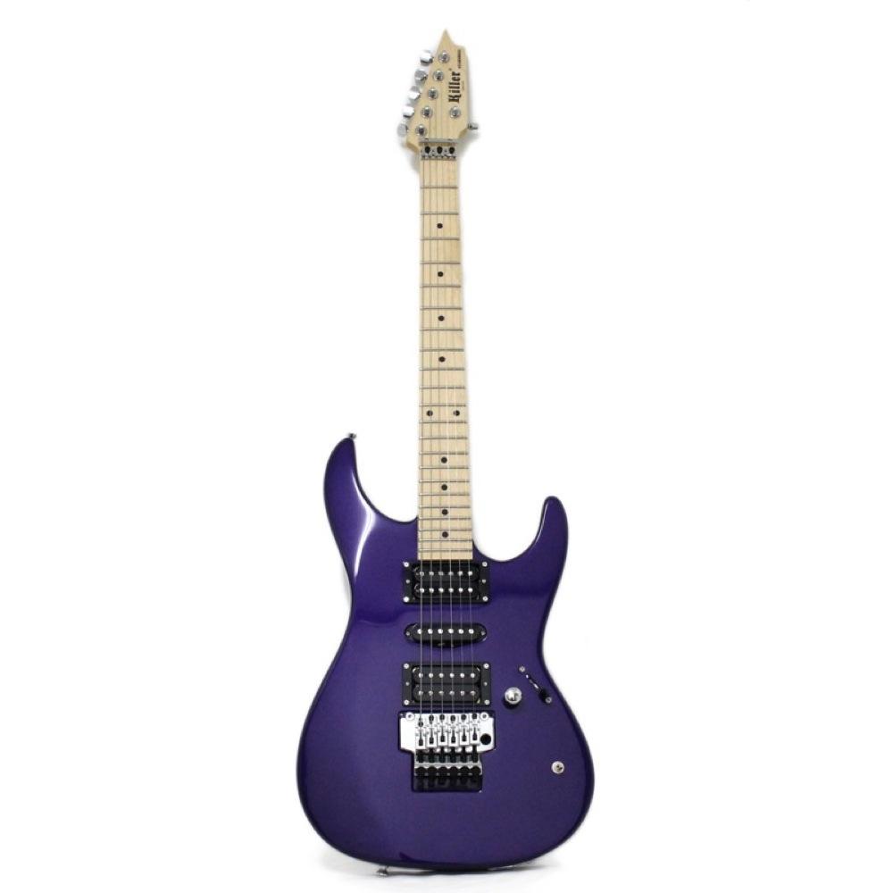 Killer KG-STARSHELL SPPL エレキギター