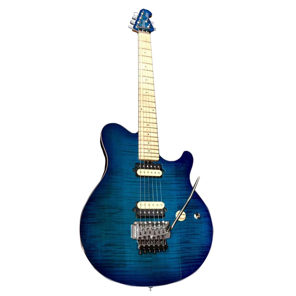 MUSIC MAN AXIS Balboa Blue Burst エレキギター