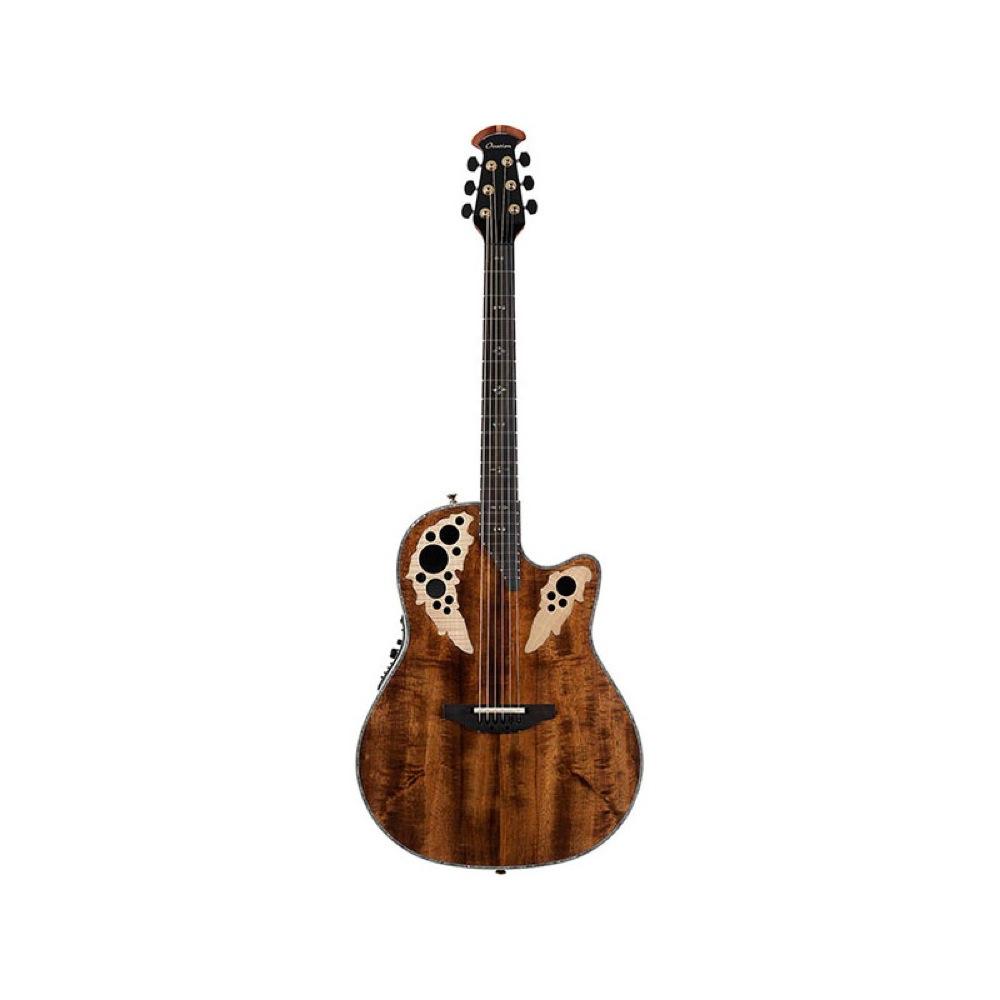 Ovation C2078AXP-KOA Elite Plus Koa エレクトリックアコースティックギター