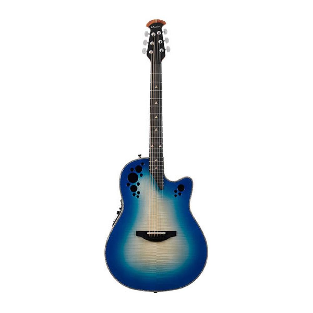 Ovation C2078AXP-RB Elite Plus Regal To Natural エレクトリックアコースティックギター