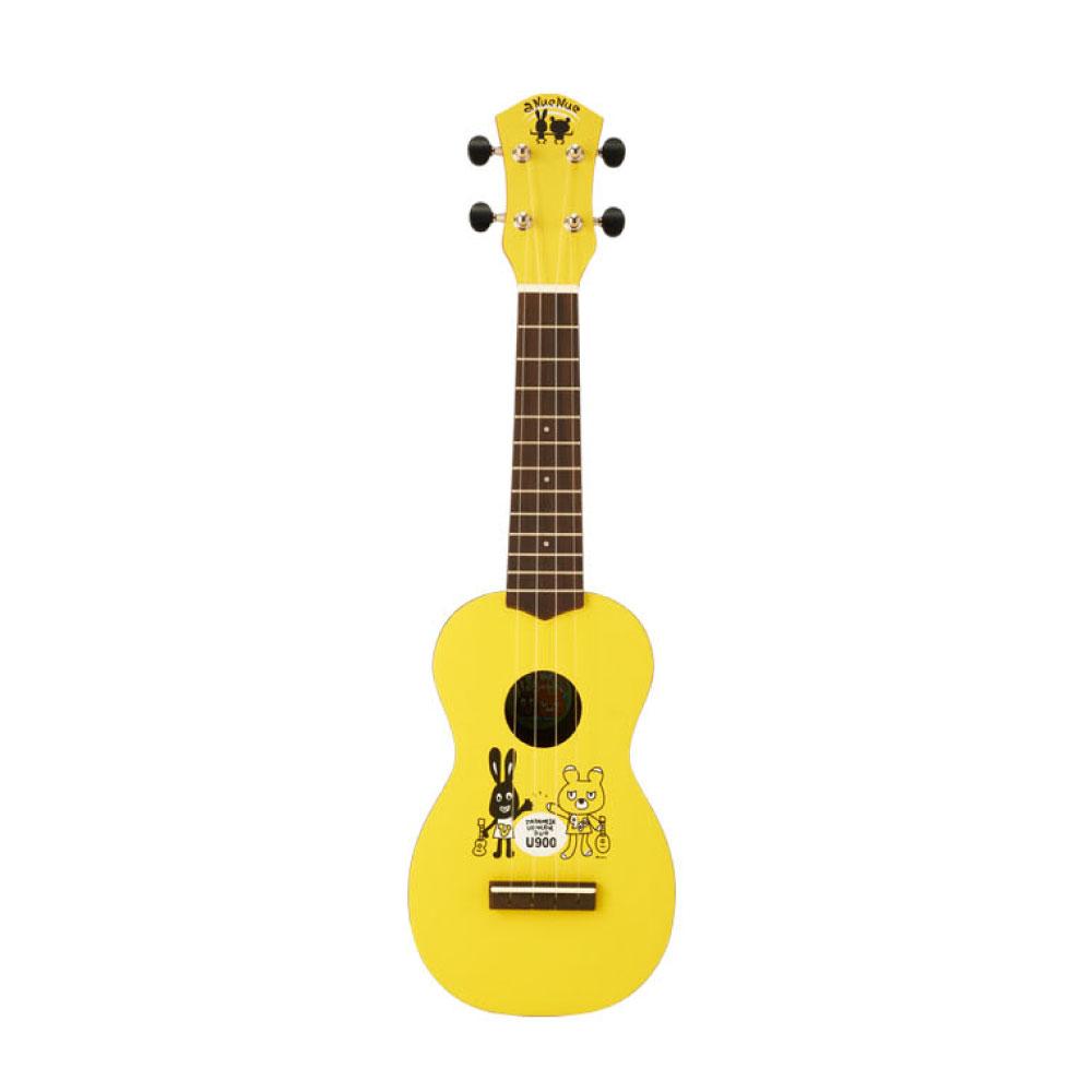 aNueNue aNN-U900 Color Yellow ソプラノウクレレ