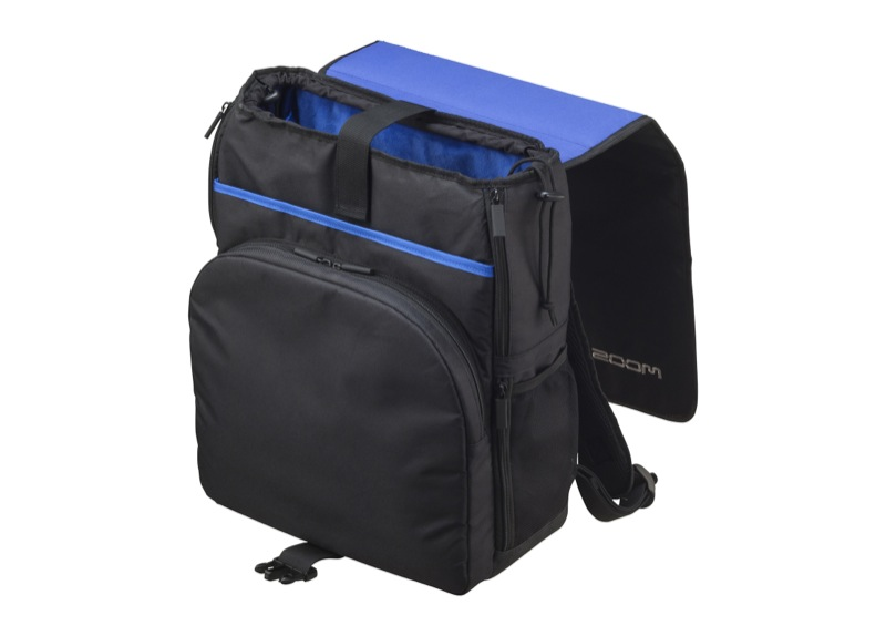 ZOOM CBA-96 Carrying Bag for AR-96 용 캬 리 가방