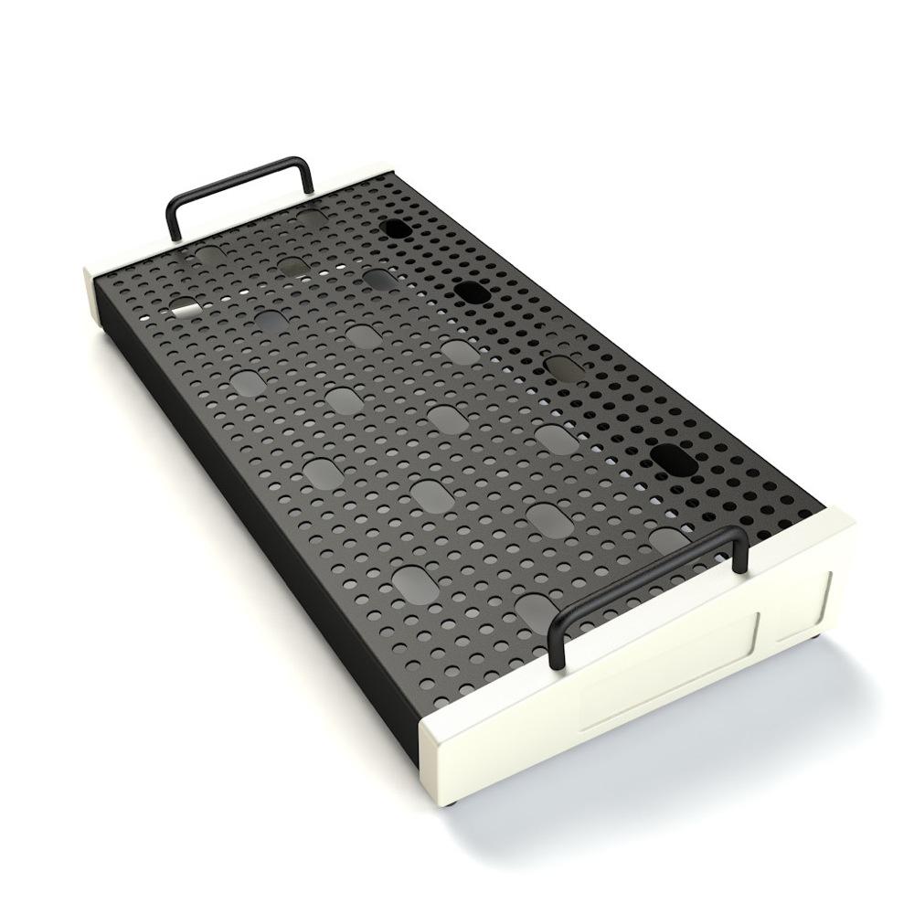 テンプルオーディオデザイン ソロシリーズ TEMPLE AUDIO DESIGN SOLO-18 VW ペダルボード