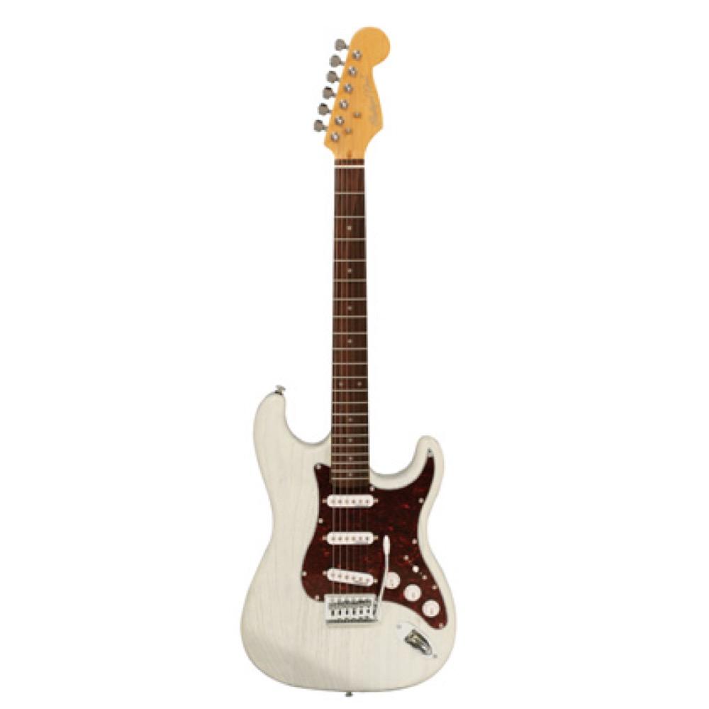 ANTIQUE NOEL AST-WHM エレキギター