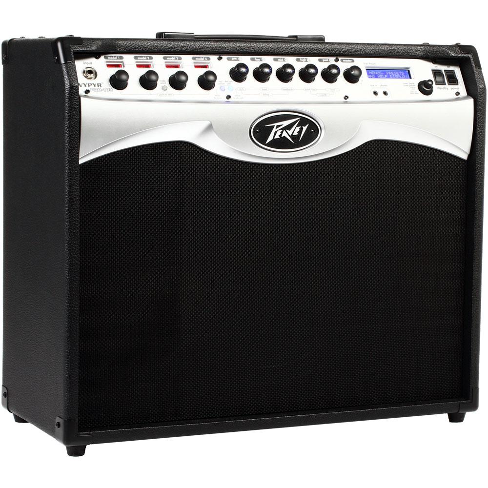 PEAVEY Vypyr Pro 100 ギターアンプ 【国内正規品】