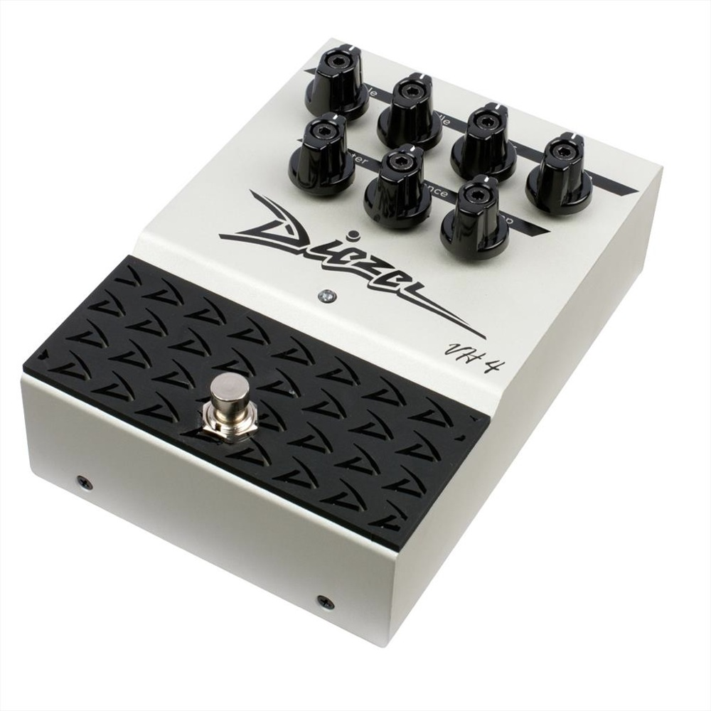 Diezel VH4 PEDAL ギターエフェクター