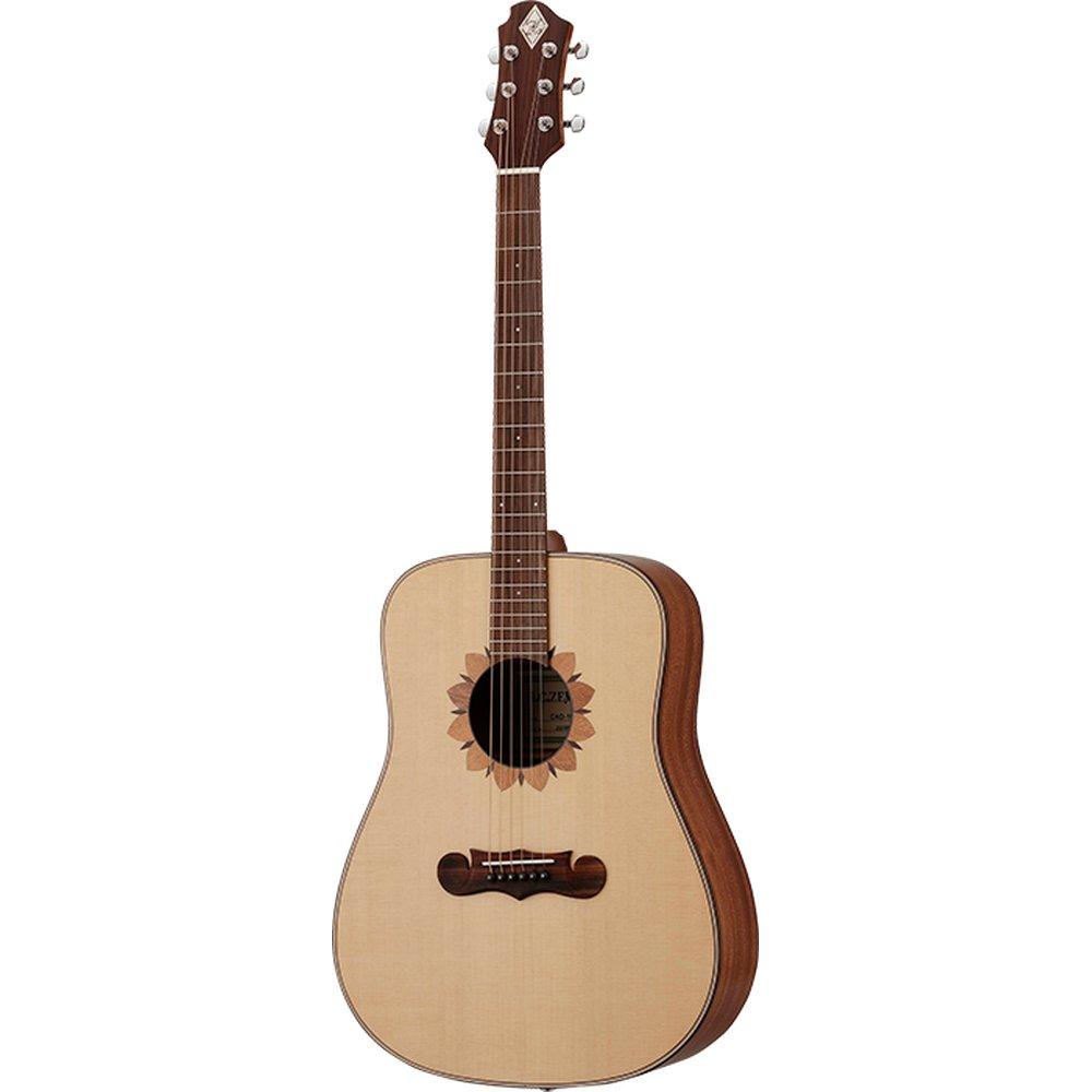 ZEMAITIS CAD-100FW Dreadnaught アコースティックギター