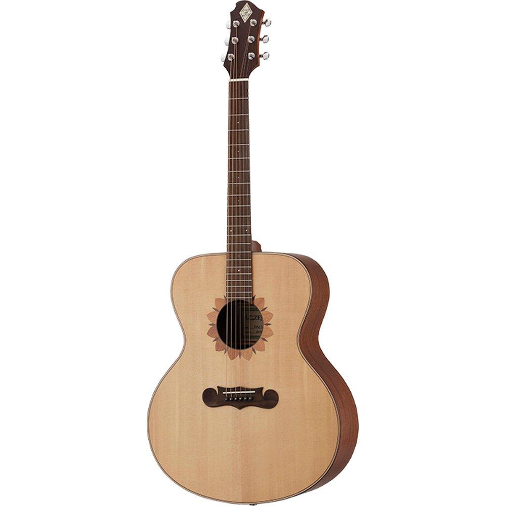 Zemaitis CAJ-100FW Jumbo アコースティックギター