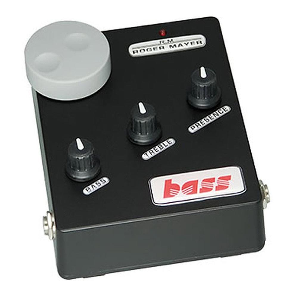 ROGERMAYER Bass Amp+ ベースアンプシミュレーター