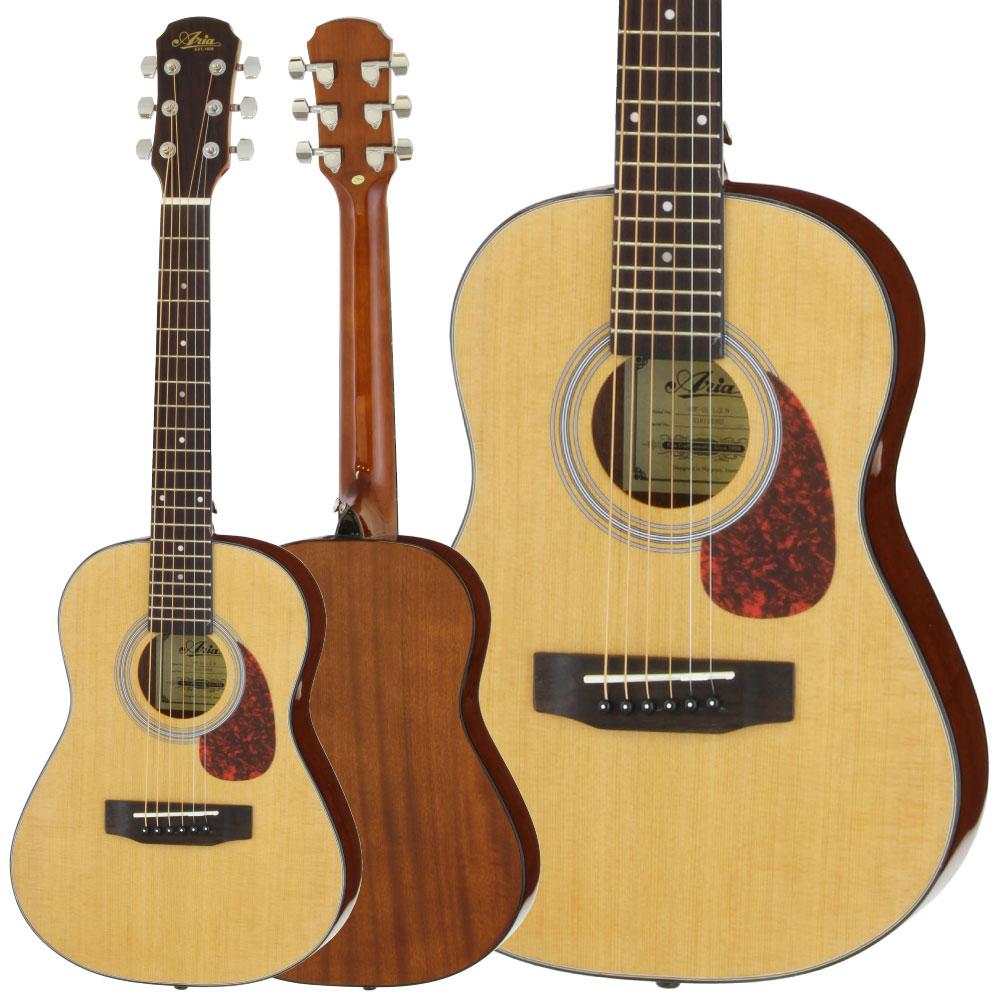 ARIA ADF-01 1/2 N 1/2サイズ アコースティックギター