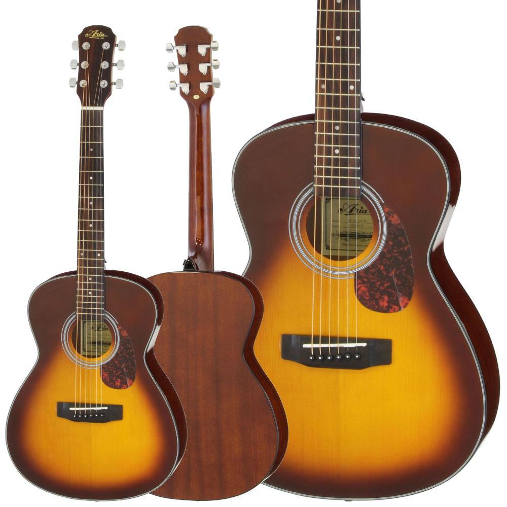 ARIA ADF-01 3/4 TS 3/4サイズ アコースティックギター