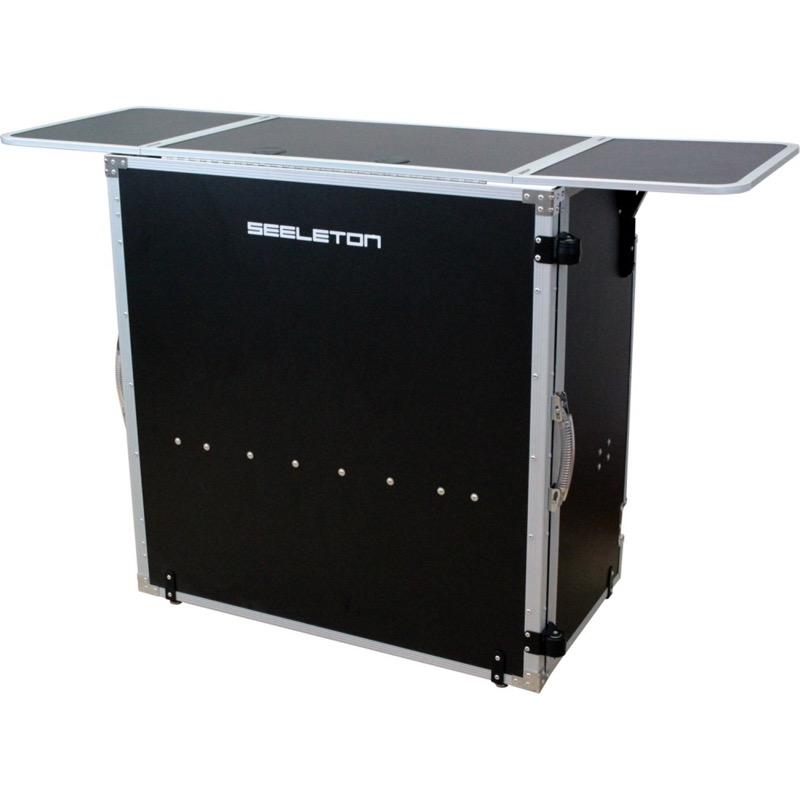 SEELETON SDJT 折りたたみ式 DJテーブル