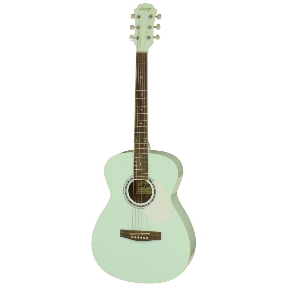 LEGEND FG-15 Pastel SFGR アコースティックギター