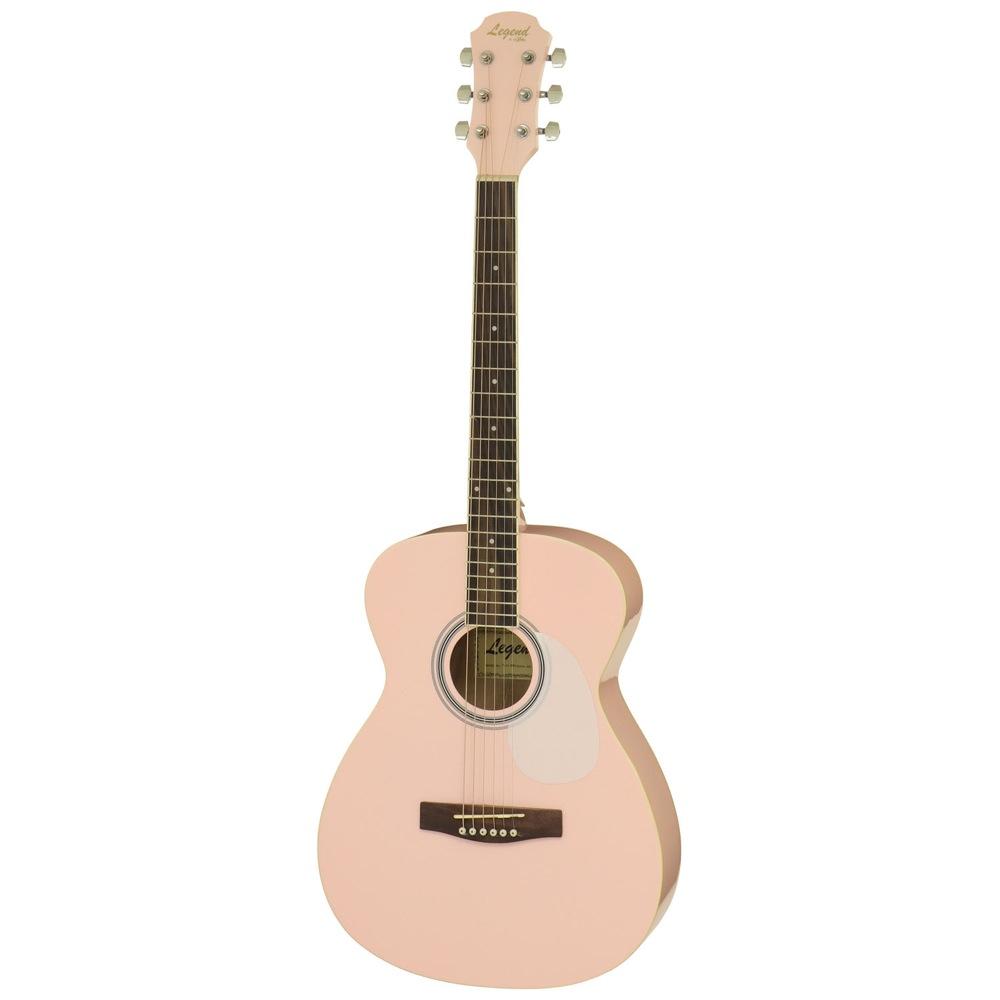 LEGEND FG-15 Pastel KWPK アコースティックギター