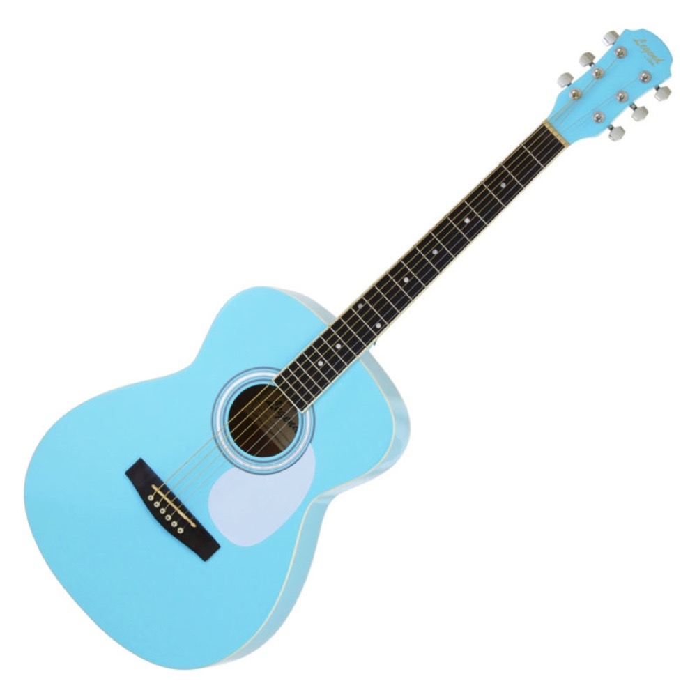 LEGEND FG-15 Pastel MABL アコースティックギター