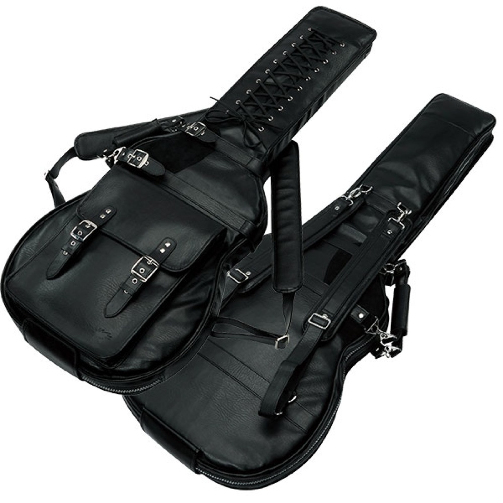 Ibanez ILZG50 ABK ギターギグバッグ