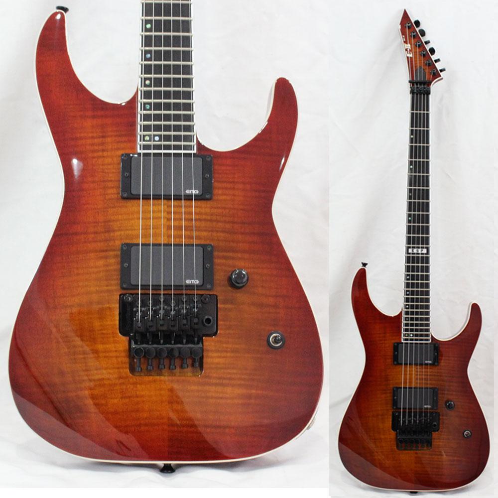 E-II M-II FM ACSB エレキギター アウトレット