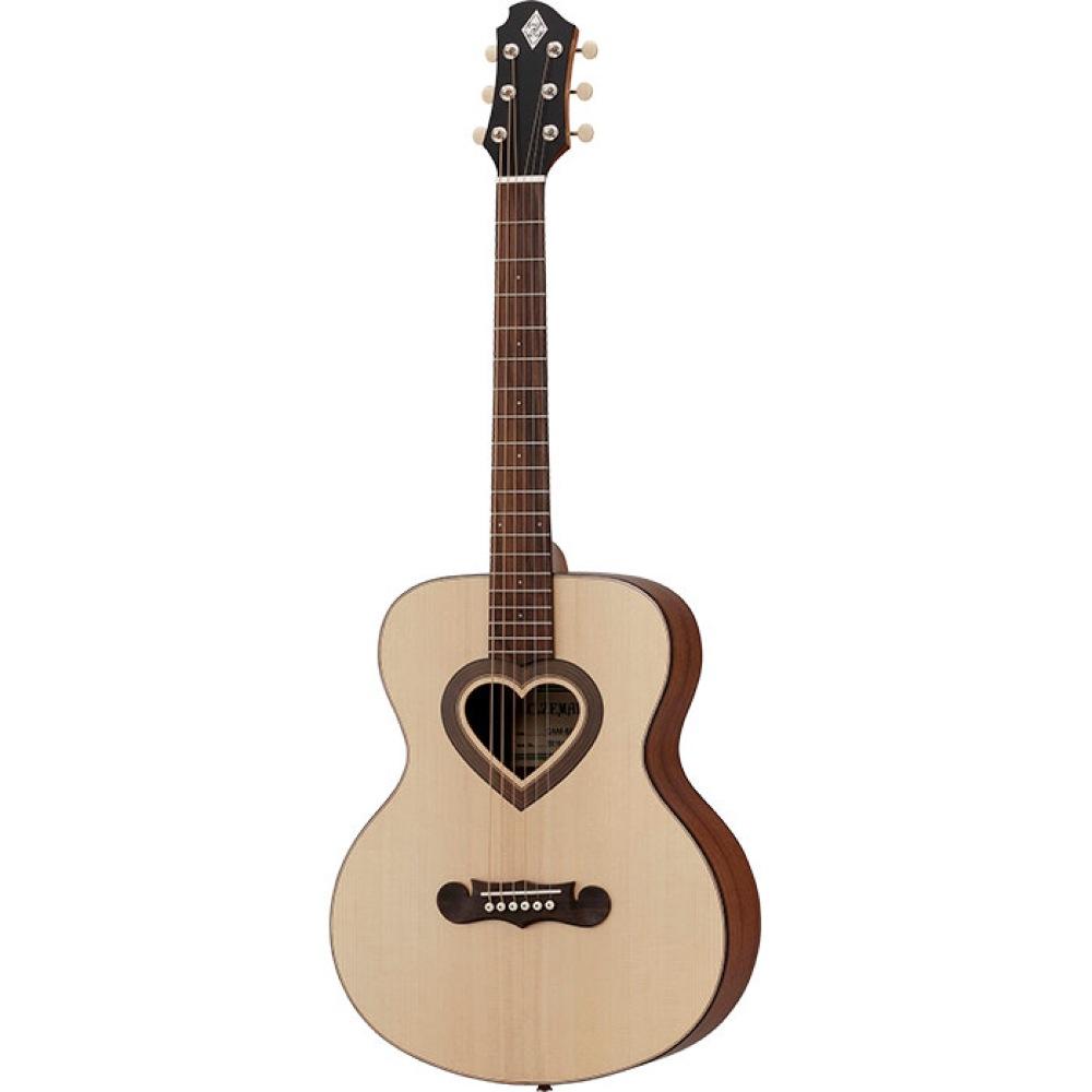 ZEMAITIS CAM-60H MINI アコースティックギター