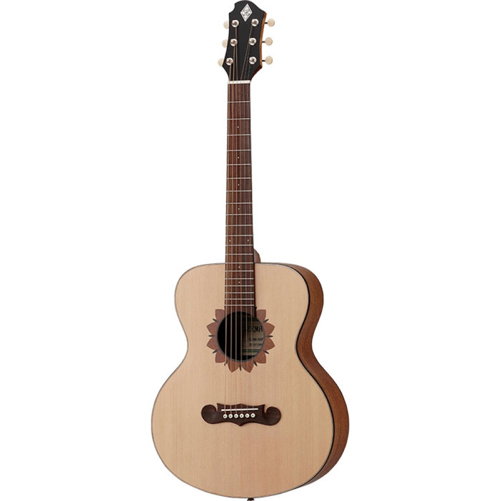 ZEMAITIS CAM-60F MINI アコースティックギター