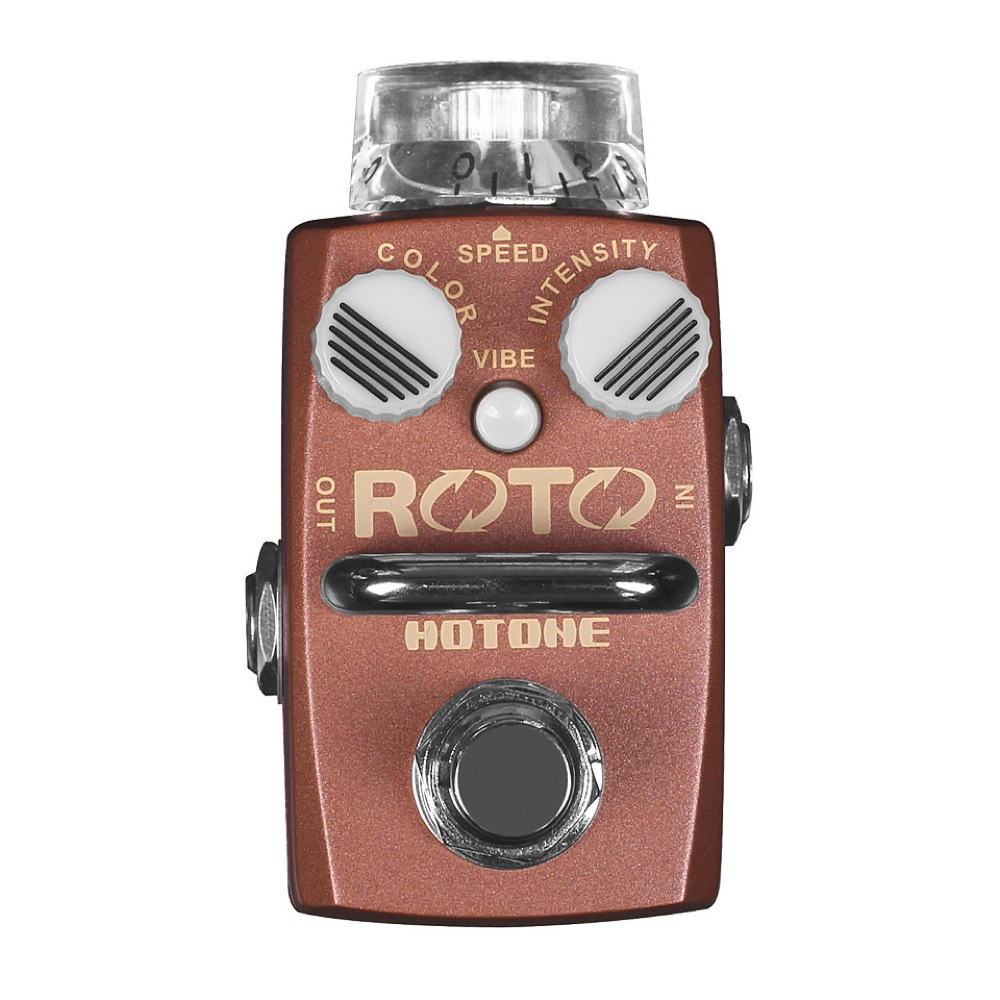 HOTONE ROTO ギターエフェクター