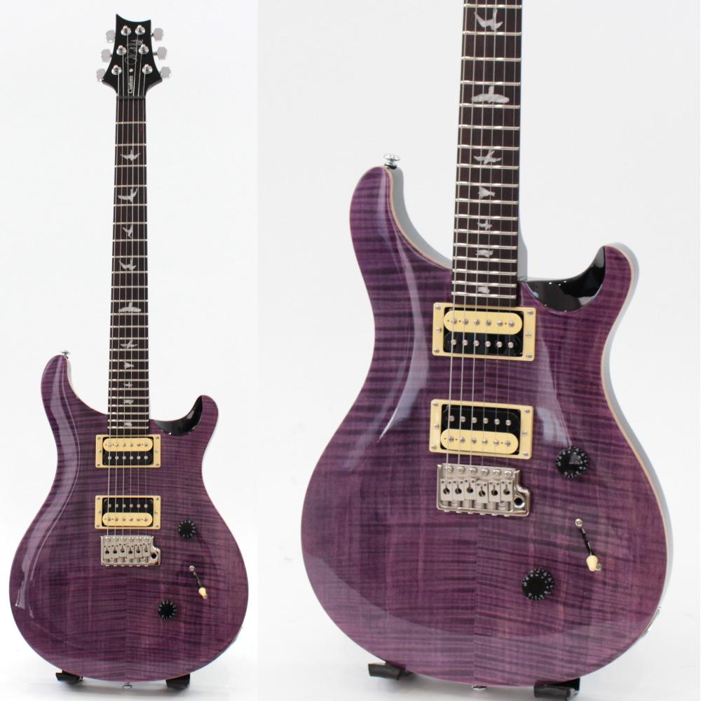 PRS SE Custom 24 N AT エレキギター